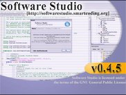 Software Studio Splash Screen