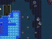 One of the dungeons in chapter 1