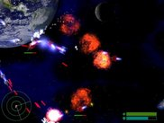 Spacestorm screenshot 02
