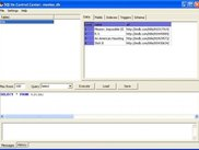 (version 1.0.1) Here is the SQL editor in action