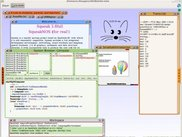 SqueakNOS running on VMWare 19-May-2006