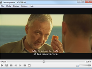 Simple and powerful video player!