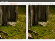 Image Viewer - True view