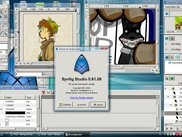 Windows Vista Home Premium 0.61.09