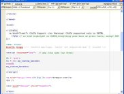 Syntax Highlighting 2
