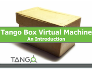 TANGO virtual box movie