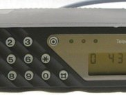 Telecar9 (430 MHz trunking version)  running TC9 firmware