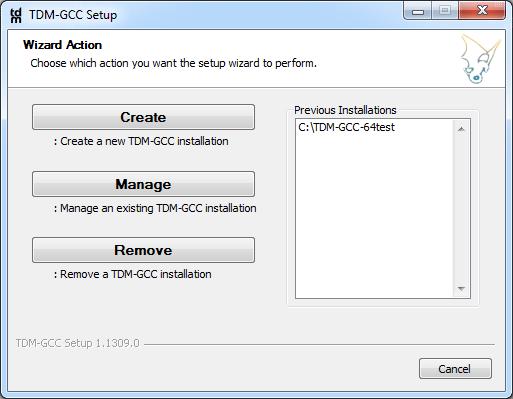 Tdm Gcc Mingw Compiler