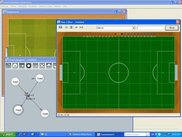 TeamAssistant 2003 for RoboCup Soccer Simulation 2D
