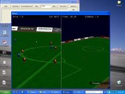 TeamAssistant 2006 ver 1.0 for RoboCup Soccer Simulation 3D