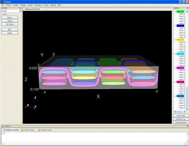 TexGen screenshot