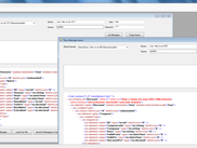 Tibco Multi-Message view