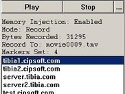 TibiaMovie 0.2.3 Record