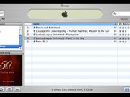 With the Quicktime MPEG2 Codec use iTunes as a video library