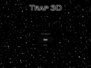The Main Menu of Trap 3D