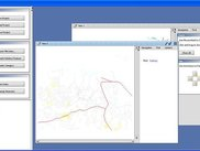 TreeSap is a desktop GIS with qualitative reasoning