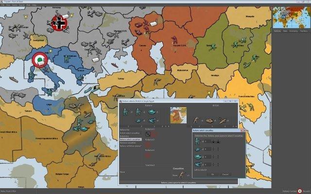 لعبة السيطرة على العالم TripleA Maps لعبة السيطرة على العالم TripleA Maps 323148