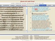 TXM web Grails App with parallel Edition in Firefox
