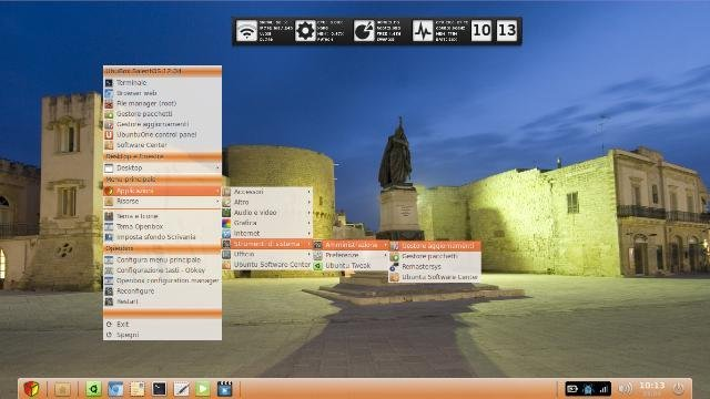 Дистрибутив Elementary OS скачать Пингвинус Linux