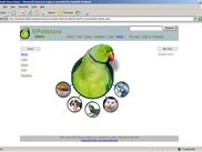 sample home for vpetstore