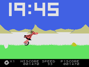 Quest for Tires (Coleco Vision)'s Theme