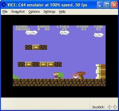 Vice C64