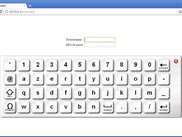 PHP Keyboard