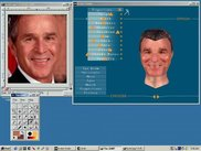 Avatar creation process