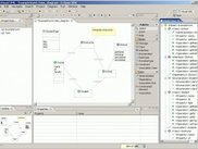 Visual UML Workbench