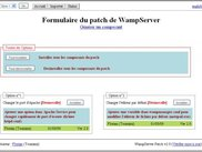 [french] Patch Page d'accueil