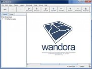 Wandora on Windows 7