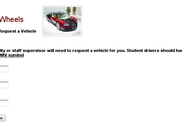 Vehicle Request Authentication