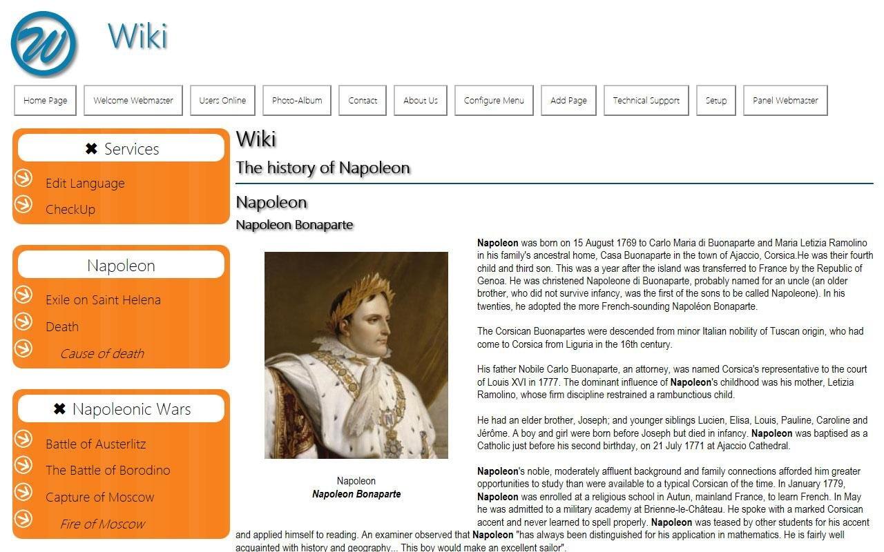 wiki asp net sourceforge net