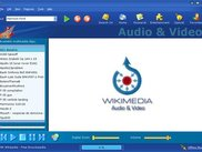 WikiBrowser Multimedia Player and Organizer
