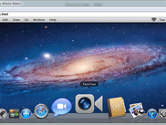 Mac OS X Lion CSS3 Demo