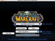 World of Warcraft Launcher v1.2