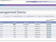 WebSphere Portal Server Demo 1