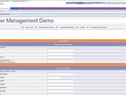 WebSphere Portal Server Demo 2