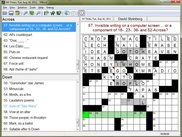 (1) XWord 0.5 on Windows 7