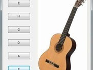 wxGuitar. Windows 7
