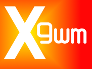 x9wm new logo
