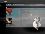 Xemeiah Media Player : playlist with multiple albums enqueue