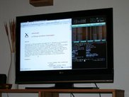 xmonad on widescreen