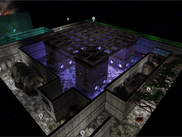 Level1 desde el Unreal Editor