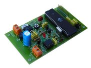 A/B device's prototype board