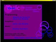 Yasics user interface