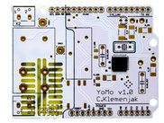 YoMo blank Arduino shield