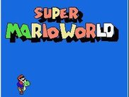 Super Mario World (pirate)