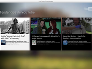 YouTube Dashboard for Mac