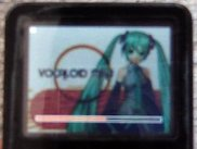 """Miku Hatsune"" promo video via MV Player"
